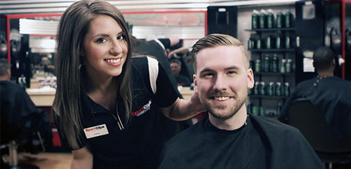 Sport Clips Haircuts of South Lebanon  Haircuts